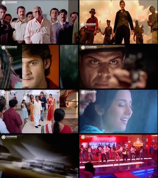 Attack Unlimited 2015 Hindi Dubbed 720p WEBRip