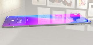 Samsung flex 2020 concept Price feature