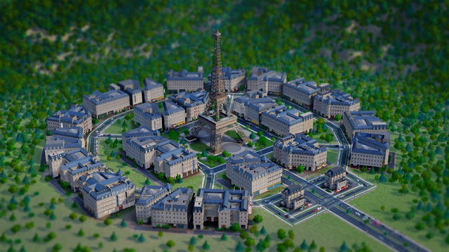 SimCity 2013 Download Photo
