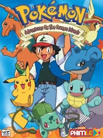 Pokemon trọn bộ