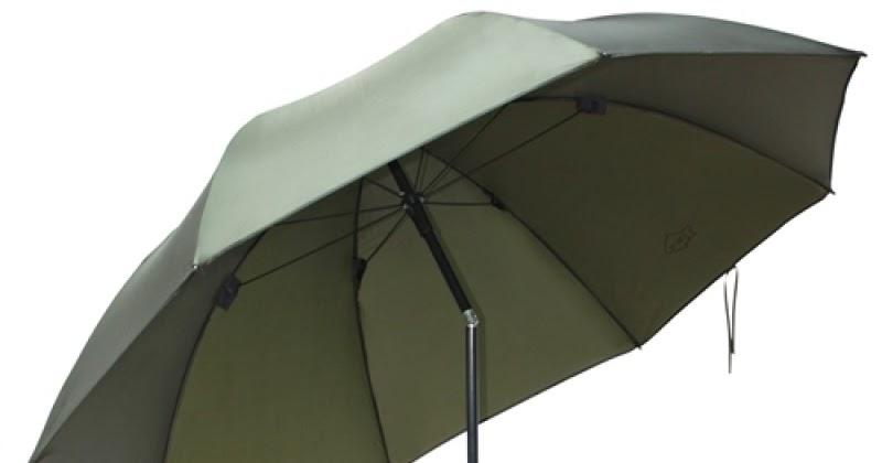 Зонт для рыбалки carp