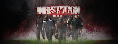 Infestation: the new Z  en zonafree2play