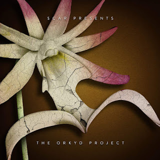 Scar - The Orkyd Project (2016) - Album Download, Itunes Cover, Official Cover, Album CD Cover Art, Tracklist