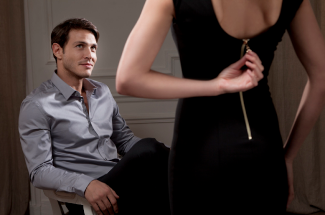 You Wouldn't Believe How This Man Responded After Being Seduced By The Sister Of His Fiance!