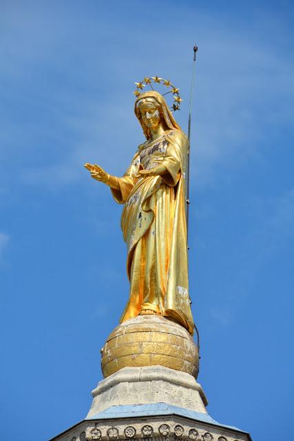 Notre Dame des domes avignon Our Lady