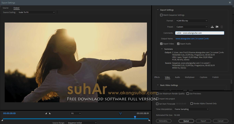 Gratis Download Adobe Premiere Pro CC 2018 Full Activation Patch, Adobe Premiere Pro CC 2018 Plus Keygen