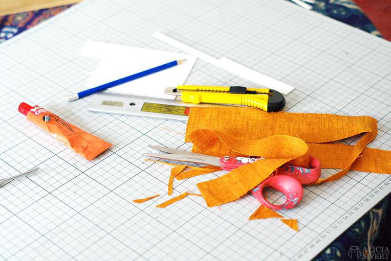 aliciasivert alicia sivert sivertsson arbetsbord verktyg material