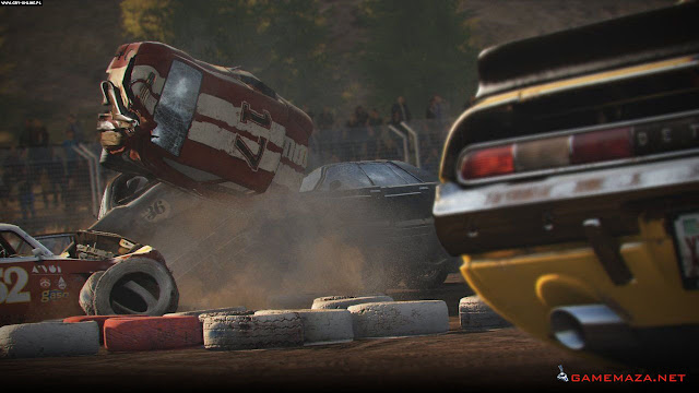 Next Car Game Gameplay Screenshot 3