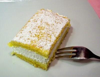 Bimby ricette dolci e non solo torta paradiso bimby for Bimby ricette dolci