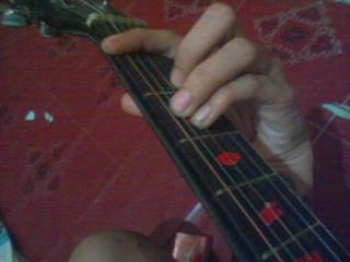 Belajar Gitar Otodidak Sangat Cocok Untuk Pemula