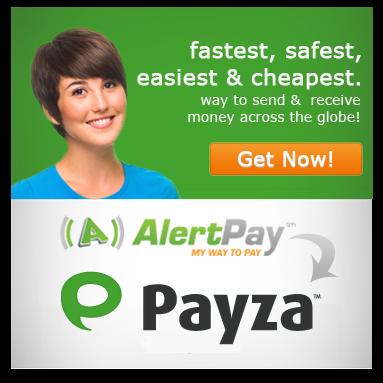 Alertpay (procesador de pagos) últimas noticias