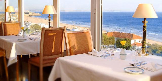 Restaurante Praia de Carcavelos