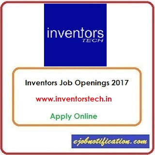 Inventors Hiring Freshers SEO Executive Jobs in Mumbai Apply Online