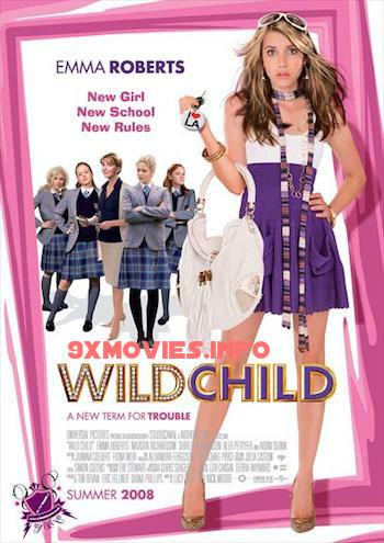 Wild Child 2008 Dual Audio Hindi Bluray Movie Download