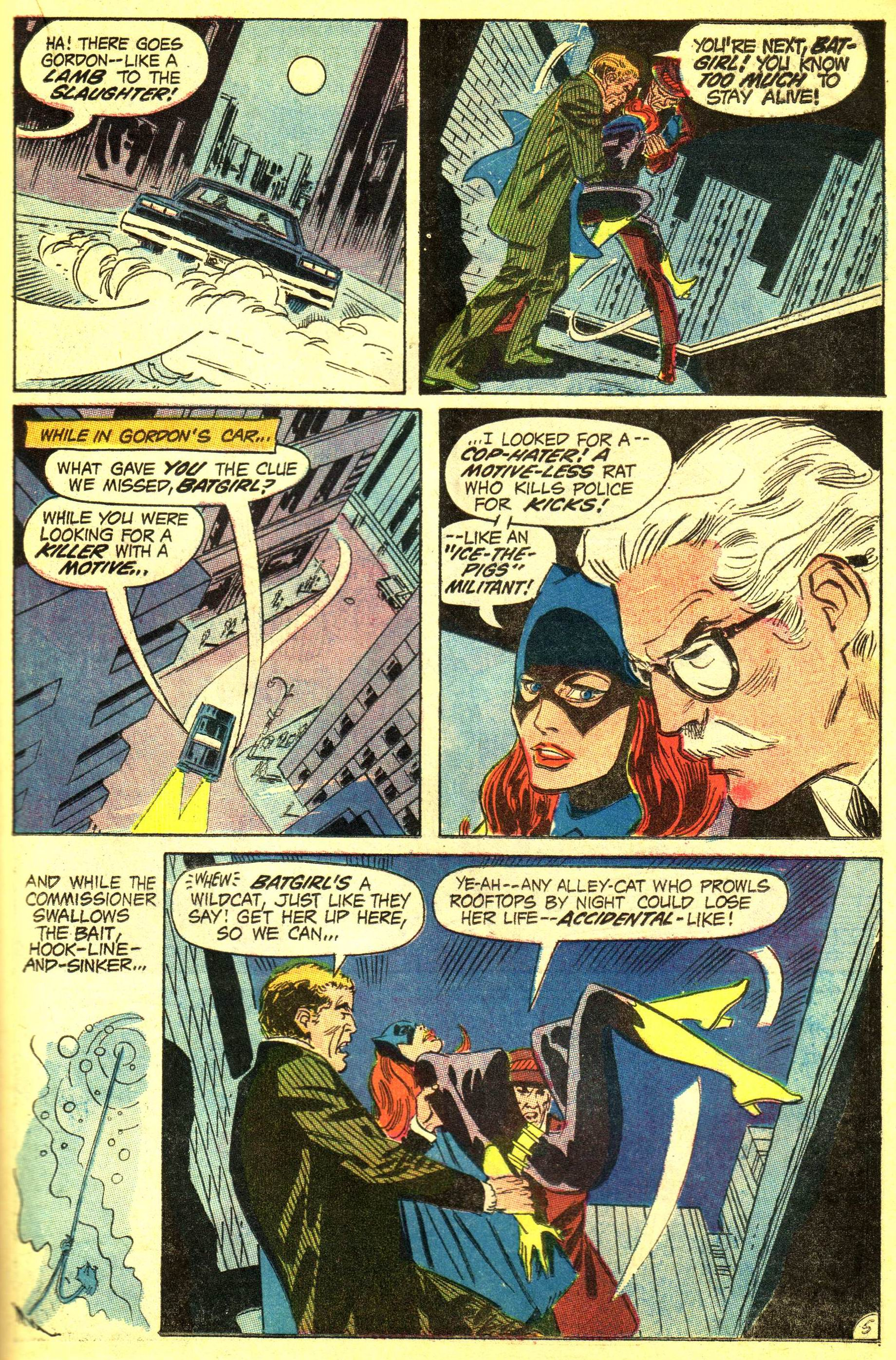 Detective Comics (1937) 416 Page 22