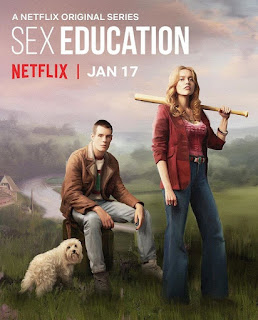Sex Education Temporada 2