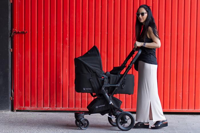 Los mejores carros de bebe favoritos de bloggers influencers mamas