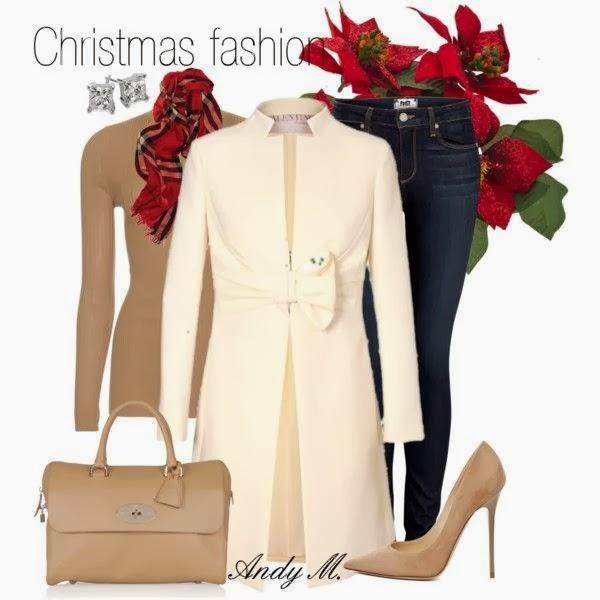 ad29a9bde409 Χριστουγεννιάτικο Ντύσιμο (Christmas Fashion)