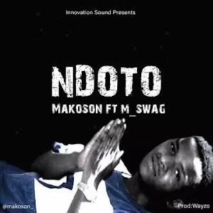 Download Audio | Makoson ft M Swag - Ndoto
