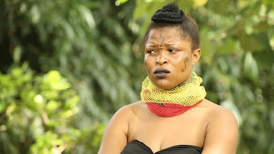 I Miss A Man's Cuddling - Nollywood Actress Hodo Ebun
