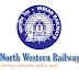North Western Railway Notification 2017-18 for 1164 Act Apprentice vacancies