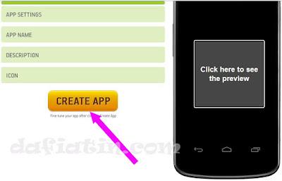 Cara Membuat Aplikasi Android #7