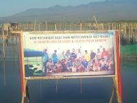 Ada Gerakan Penyelamatan Tanah Aset Negara di Kawasan Amahami