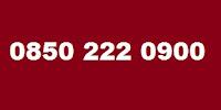 0850 222 0900 Telefon Numarası Kimin