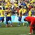 Futebol masculino: busca do ouro do Brasil já parou três vezes na final
