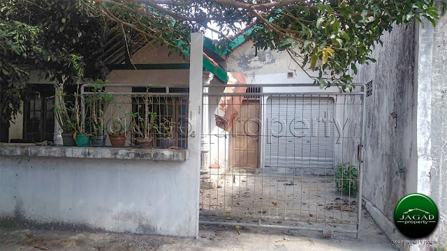 Rumah dekat Candi Sambisari di Kadirojo Kalasan