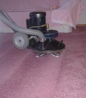 Carpet Cleaning Service Sydney