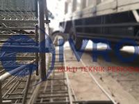 Pabrik Pagar BRC Jakarta