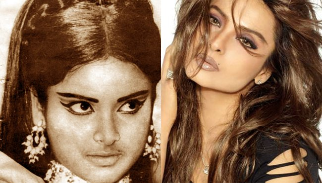 Bollywood Actresses Shocking Photos Before And After