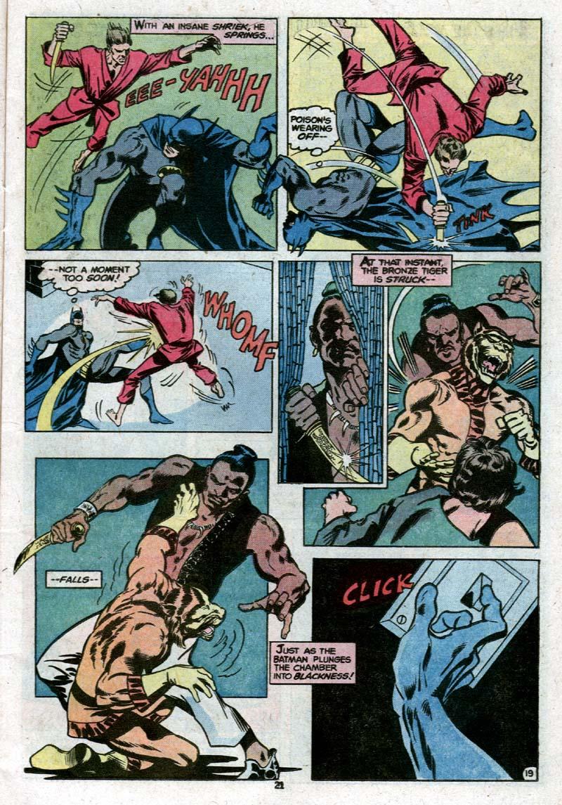 Detective Comics (1937) 485 Page 20