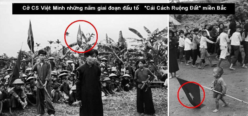 đặng Chí Hùng Lịch Sử Lá Cờ Của Dân Tộc Lý Tưởng Người Việt