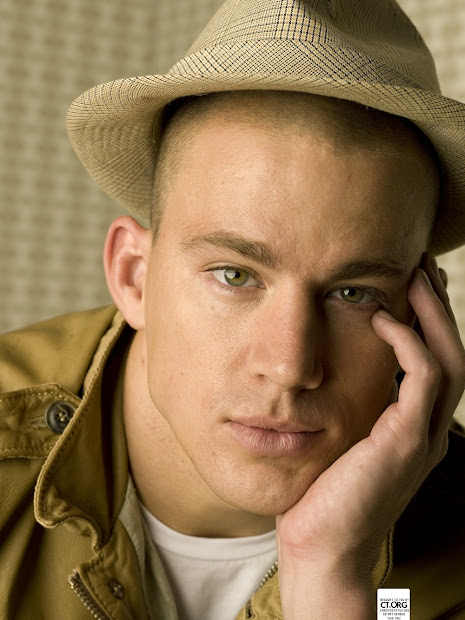 Onelife Posts Channing Tatum