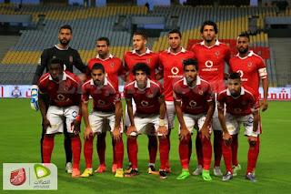 نتيجة مباراة الاهلي والمصري اليوم  في الدوري المصري لكرة القدم