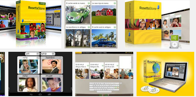 Rosetta Stone Activation Code Generator, Product Serial Key, Full Version, Free Download