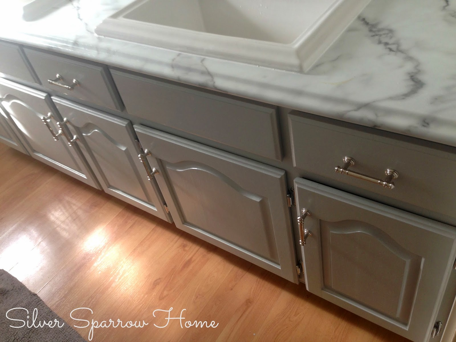 Silver Sparrow Home Bathroom Source List