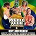 Cobertura TBOW Ao Vivo: WSW/BWF World Tour São Paulo, Brasil - (28/10/2017)