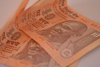 10 rs note