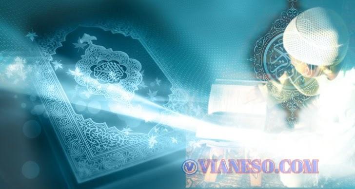Pengertian Al Qur'an Dan Al Hadits Menurut Para Ulama