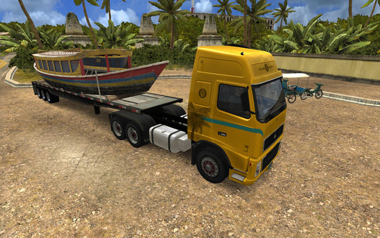 18 Wheels of Steel Extreme Trucker 2 Free For PC
