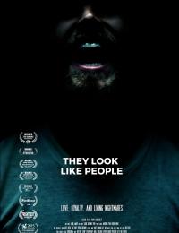 They Look Like People | Bmovies