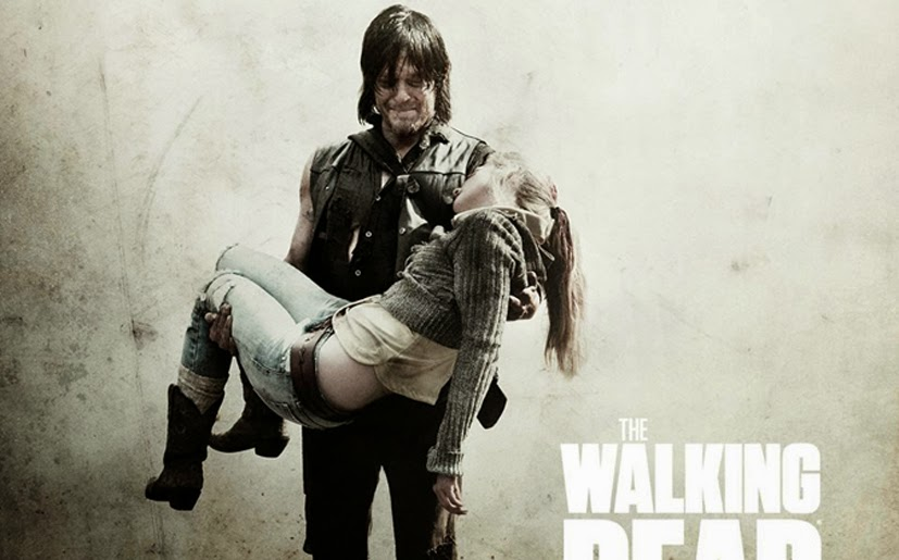 The Walking Dead+articulo