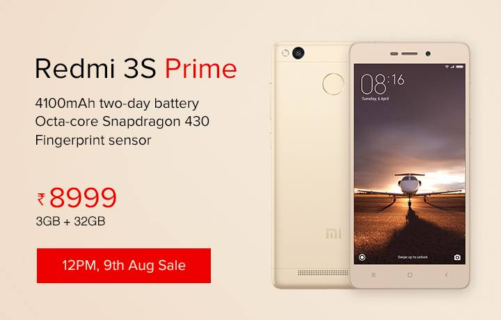 Xiaomi Redmi 3s Pro 3 32gb Dual Sim Grey картинка4: Reasons To Buy Xiaomi Redmi 3s & Redmi 3s Prime