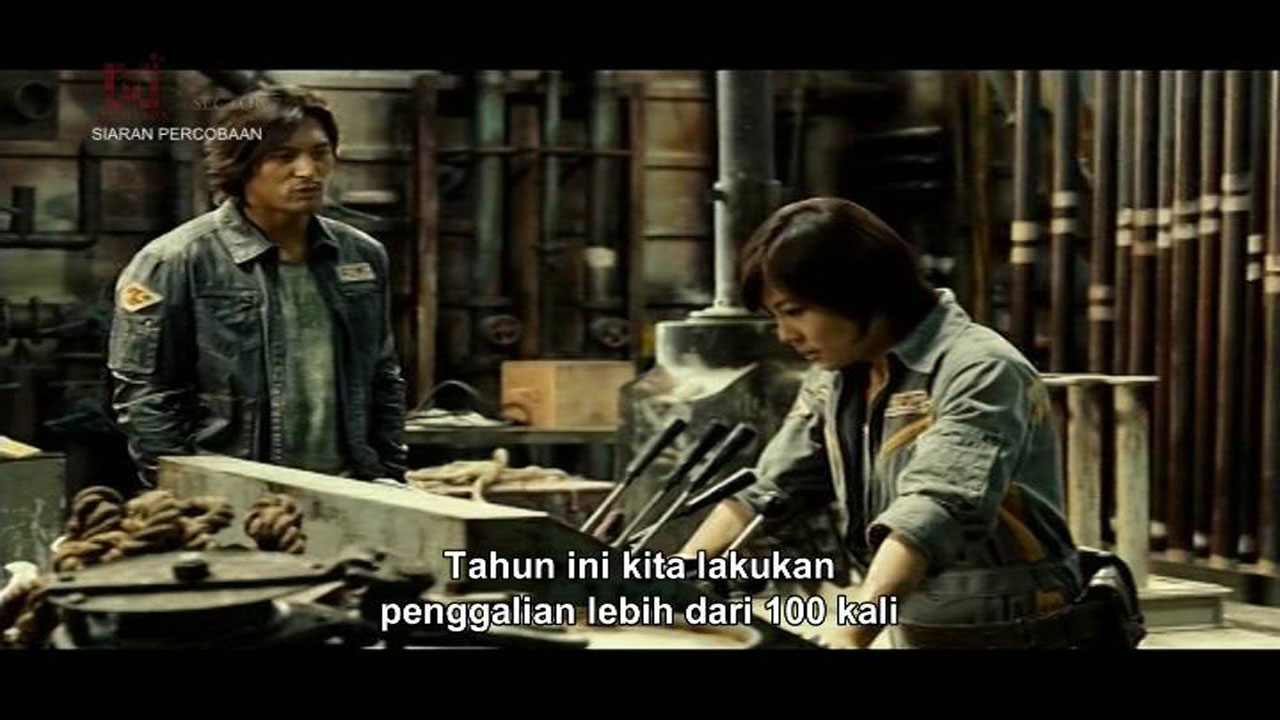 Frekuensi siaran My Cinema Asia di satelit Palapa D Terbaru