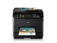 Epson WorkForce Pro WP-4540 Printer Driver Support