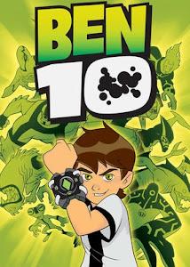 Ben 10: Lực lượng Ngoài Hành Tinh Phần 1
