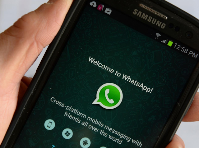 WhatsApp Users Data to Be Shared With Facebook Very Soon